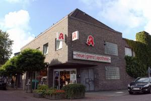 Neue-Grenz-Apotheke in Kaldenkirchen